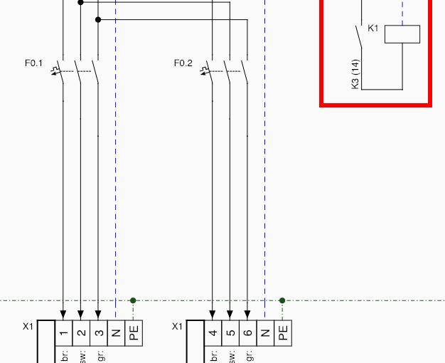v1.9.0: Schütze und Relais reloaded
