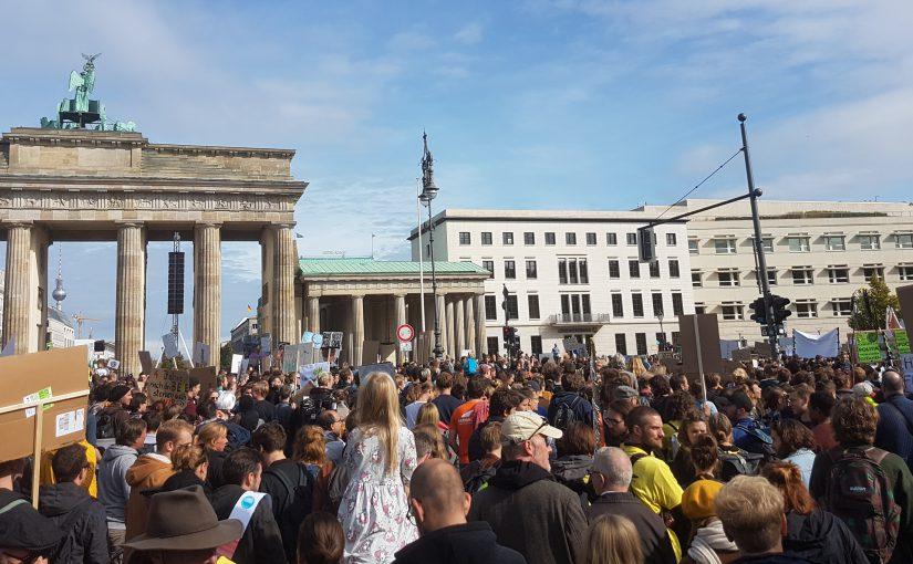 In eigener Sache: stromlaufplan.de und Klimaschutz
